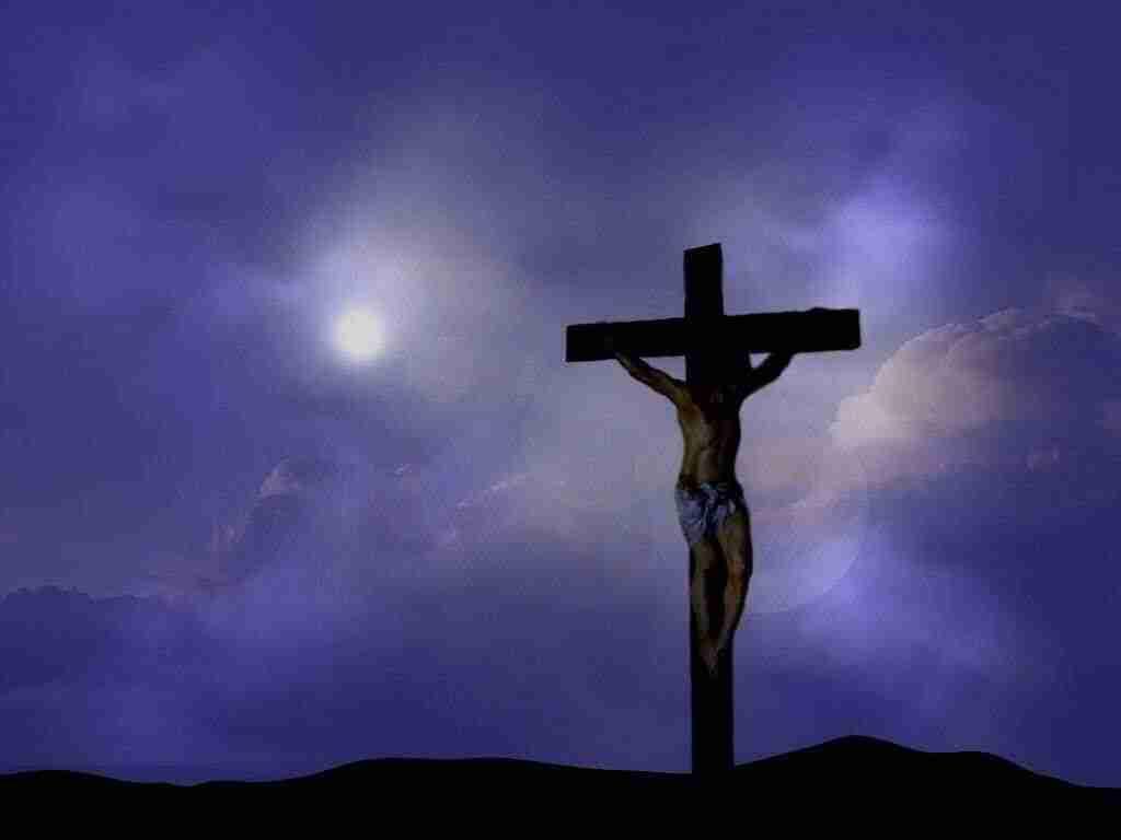 Jesus' Crucifixion